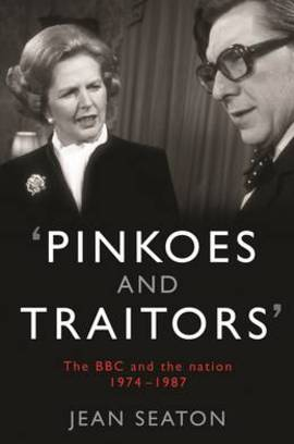 Cover pinkoes and traitors