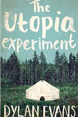 Cover the utopia experiment