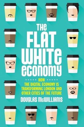 Cover flat white economy