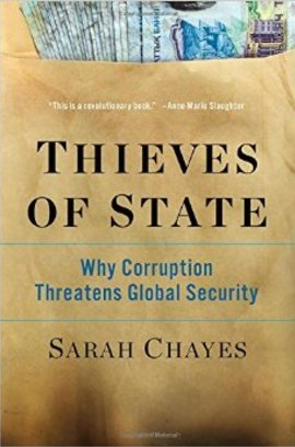 Cover thieves of state