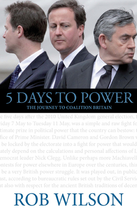 5 Days to Power