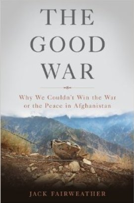Cover the good war