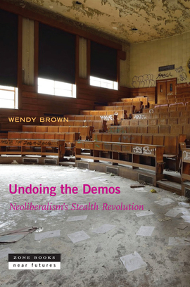 Cover undoing the demos