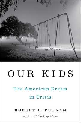 Cover our kids the american dream in crisis