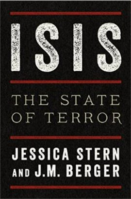 Cover isis the state of terror