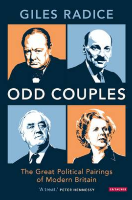 Cover odd couples