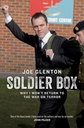 Cover soldier box