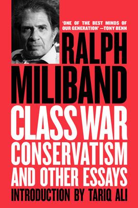 Cover class war conservatism
