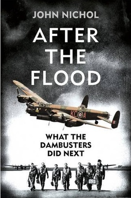 Cover after the flood