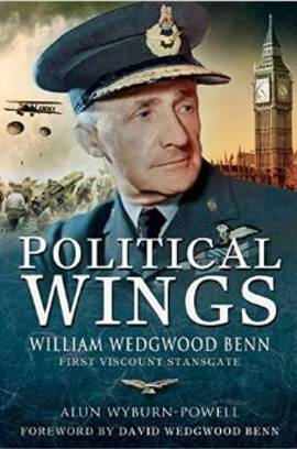 Cover political wings