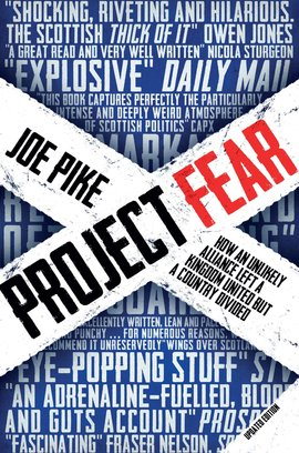 Cover project fear cover