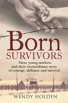 Cover born survivors