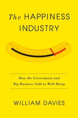 Cover the happiness industry