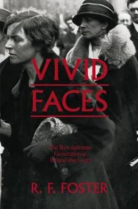 Cover vivid faces