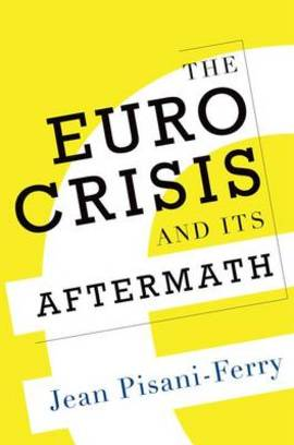 Cover the euro crisis and its aftermath