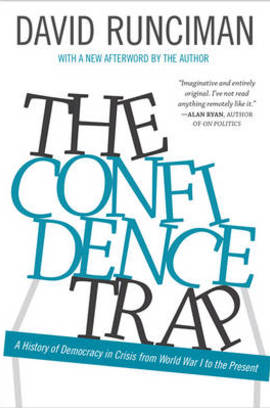 Cover the confidence trap