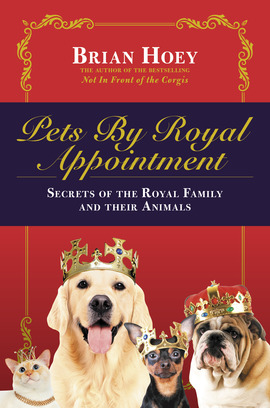 Cover pets by royal appointment pb