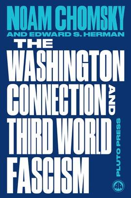Cover washington connection