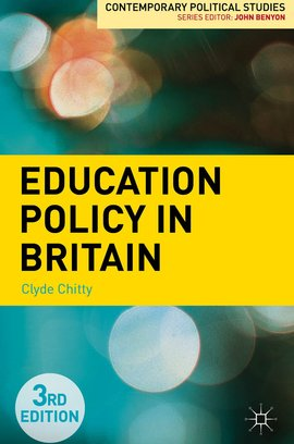 Cover education policy