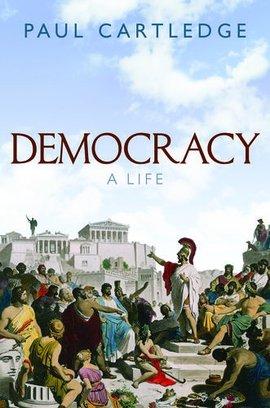 Cover democracy david cartledge