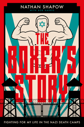 Cover the boxer s story pb