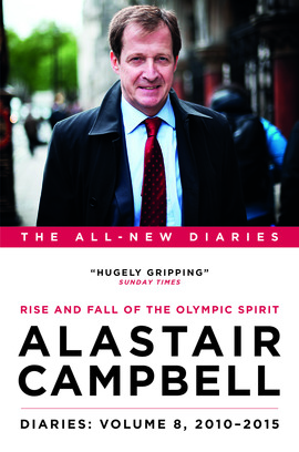 Alastair Campbell Diaries: Volume 8