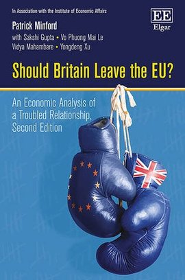 Should Britain Leave the EU?