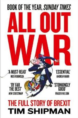 Cover all out war