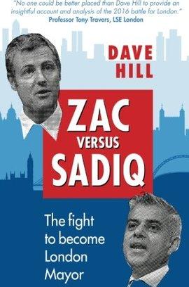 Zac versus Sadiq