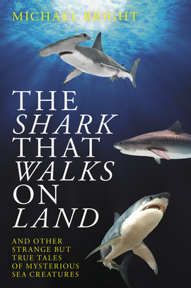 Cover the shark that walks on land