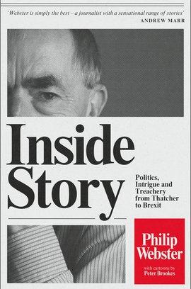 Cover inside story