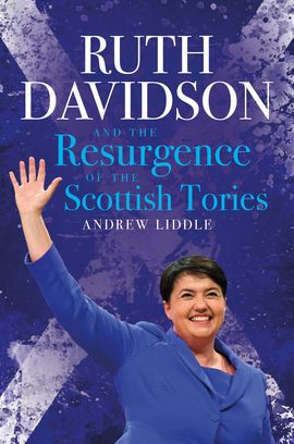 Cover ruth davidson