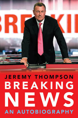 Cover breaking news pb