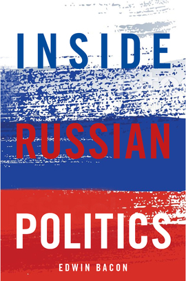 Cover inside russian politics