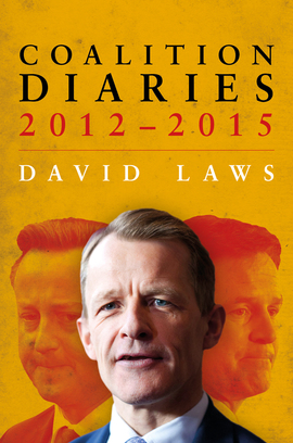 Cover coalition diaries 2012 2015