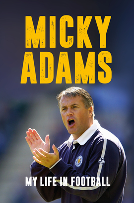 Cover micky adams111