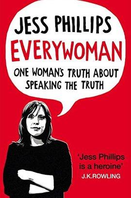 Cover everywoman