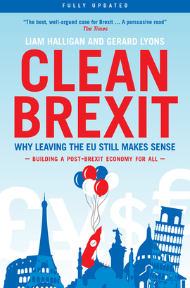 Cover clean brexit pb