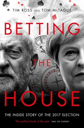 Cover betting the house