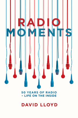 Cover radio moments cover
