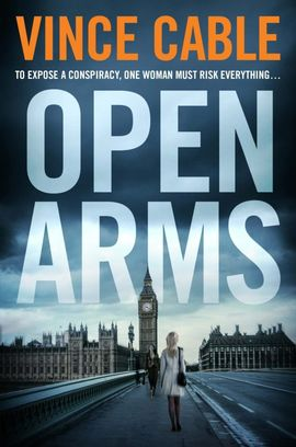 Cover openarms