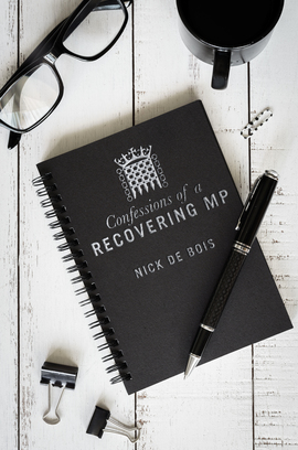 Confessions of A Recovering MP