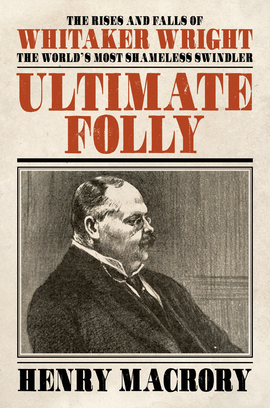 Cover ultimate folly