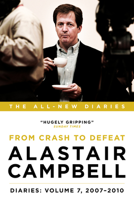 Cover alastair campbell diaries vol. 7