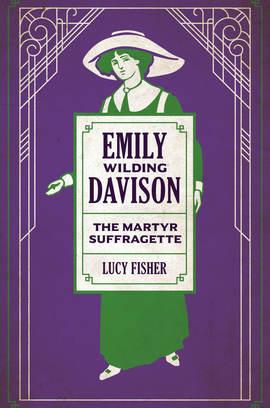 Cover emily wilding davison212