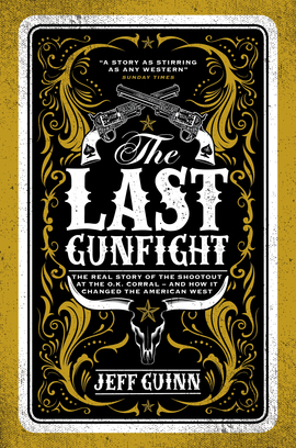 Cover the last gunfight pb