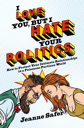 Cover i love you but i hate your politics