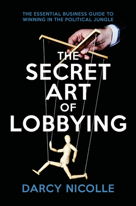 The Secret Art of Lobbying