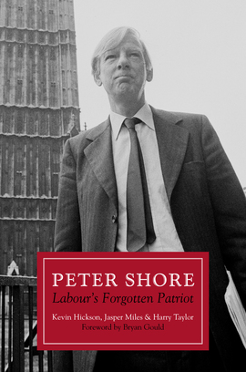 Cover peter shore