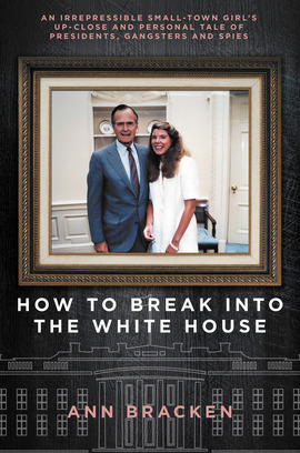 Cover how to break into  the white house